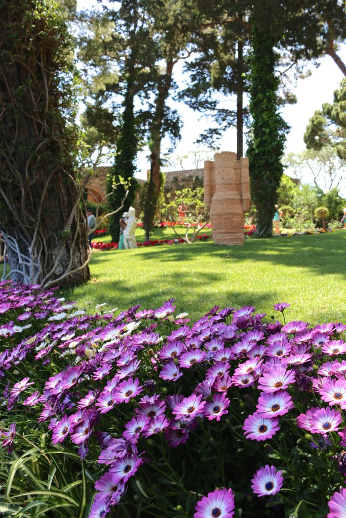 Giardini Augusto