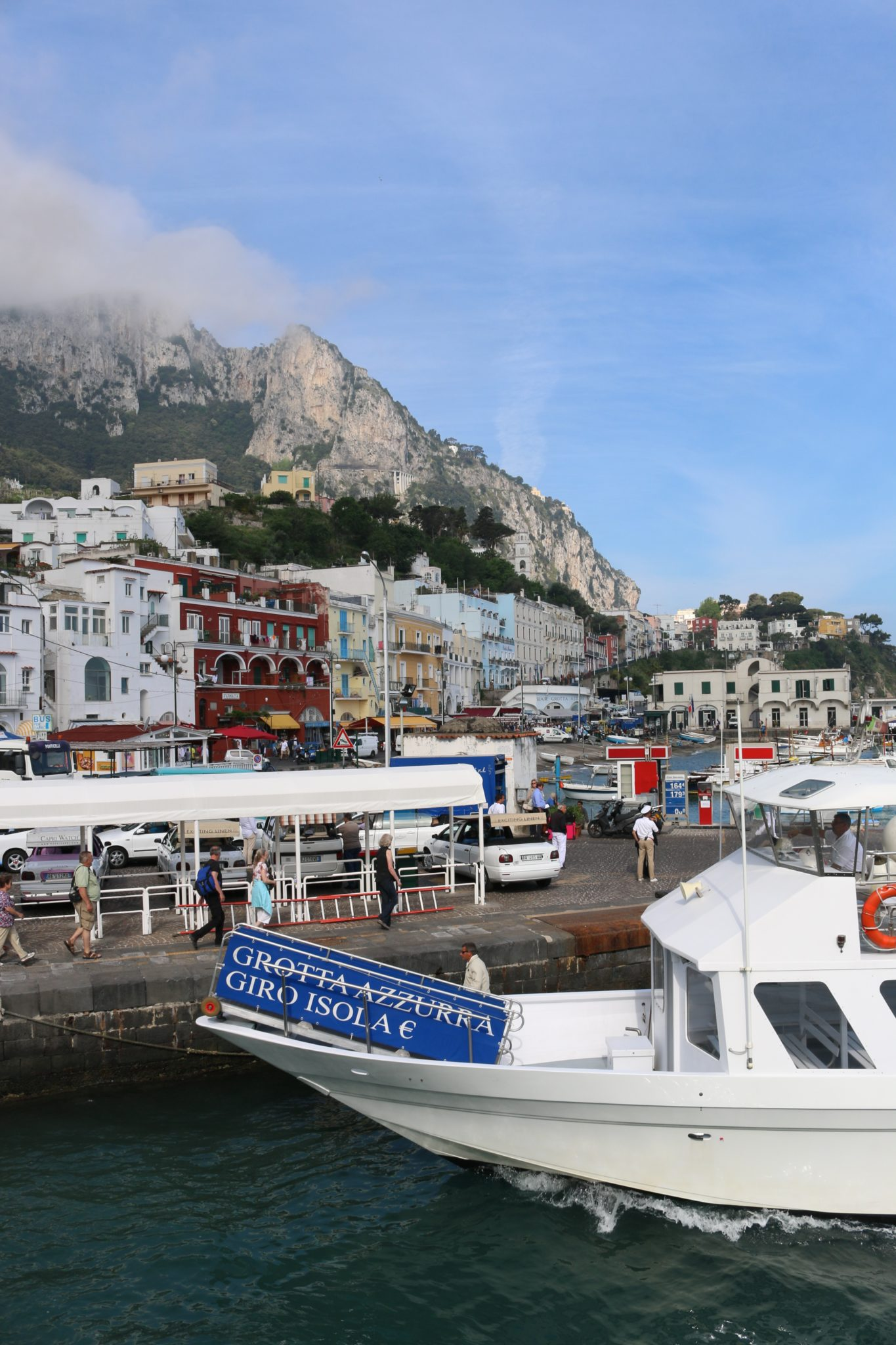 Three Days in Sorrento: Our Itinerary  cont.