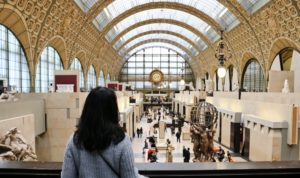 Musee d' Orsay