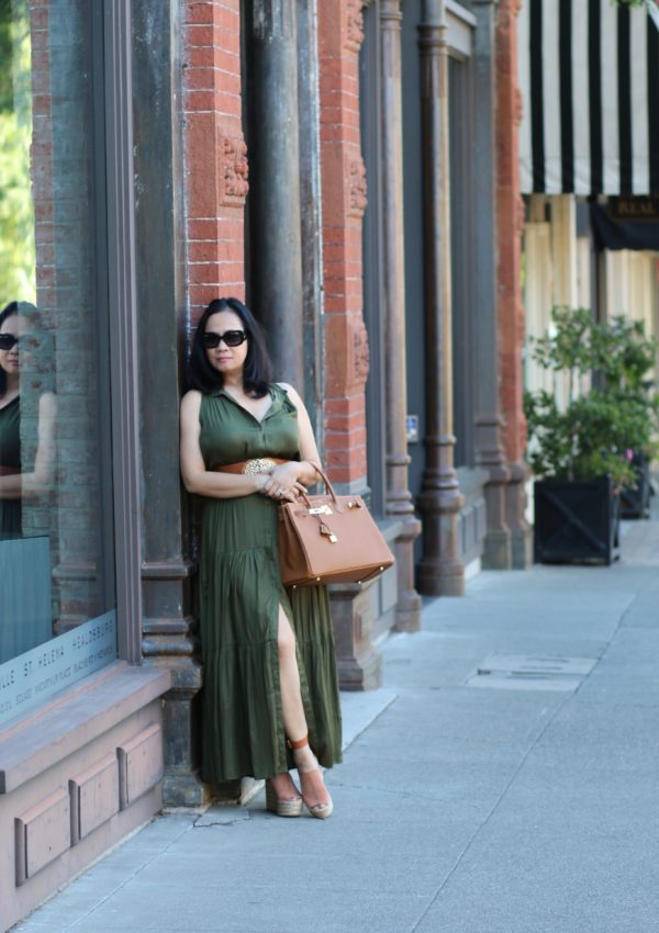 Why I Invest in Splurge-worthy Fashion Items